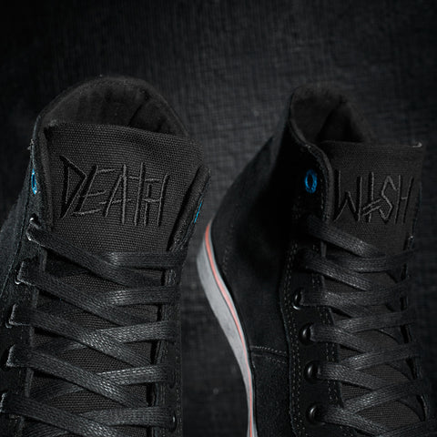 2969dfc39c EMERICA INDICATOR HIGH X DEATHWISH – Haven Skate Shop