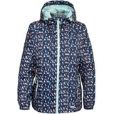TRESPASS INDULGE LADIES RAIN JACKET