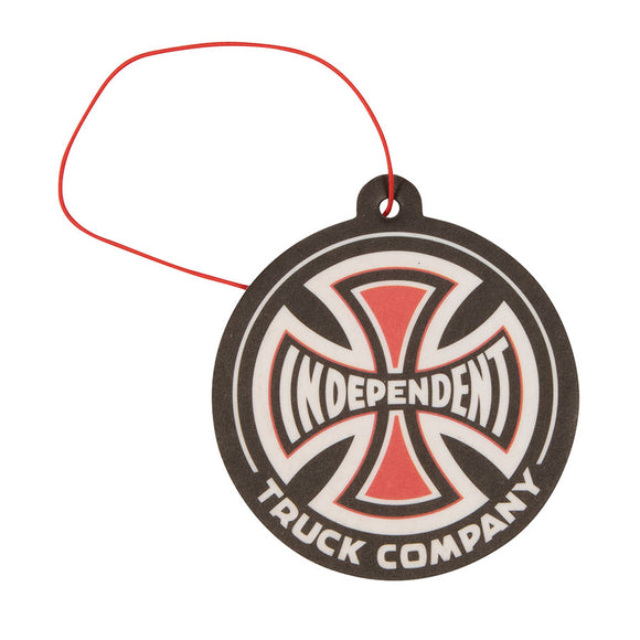 INDEPENDENT TRUCK CO. AIR FRESHENER