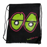 KROOKED DRAWSTRING BAG