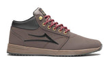 LAKAI GRIFFIN BOOT CHOCOLATE NUBUCK