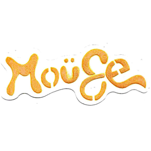 MOUSE SIGNATURE STICKER