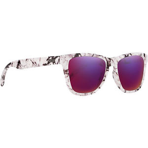 NECTAR INDIGO POLARIZED BLACK & WHITE MARBLE/PURPLE