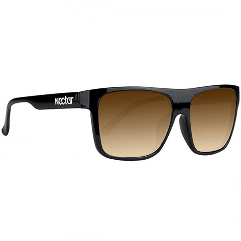 NECTAR MODELO POLARIZED BLACK/AMBER