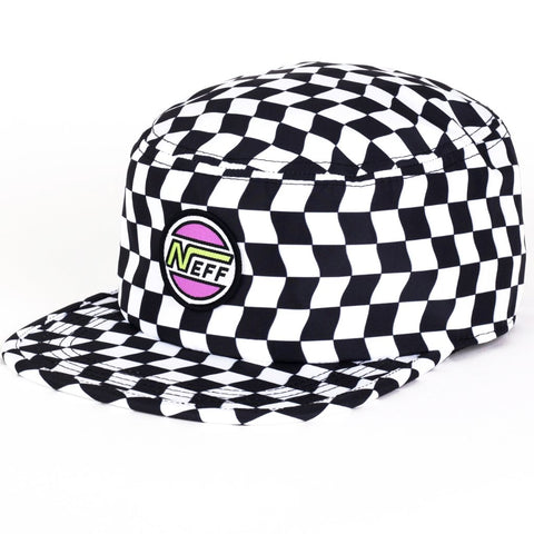 NEFF SHANTER CAP CHECKER