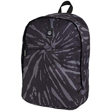 NEFF DAILY BACKPACK BLACK/TIE DYE