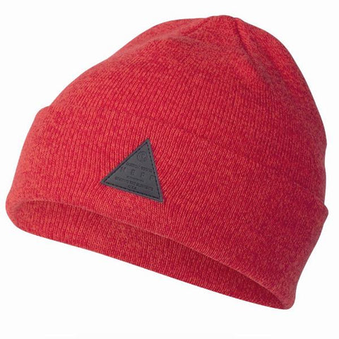 NEFF DWRX BEANIE INFARED/RED