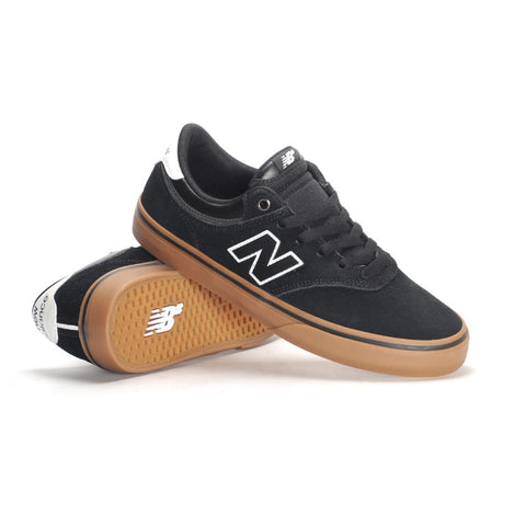 NEW BALANCE 255 BLACK GUM