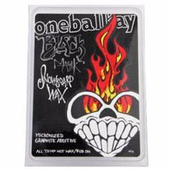 ONE BALL JAY BLACK MAGIK WAX