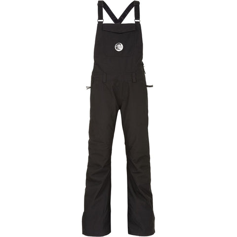 O'NEILL 88' SHRED BIB PANT BLACK OUT