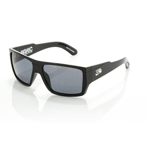 CARVE PANIC GLOSS BLACK POLARIZED