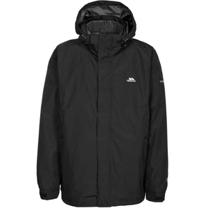TRESPASS PATHWAY MALE 3 IN 1 DOWN JACKET