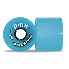ABEC 11 PINK SICK SLICKS 66MM 81A