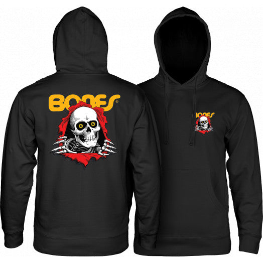 POWELL PERALTA RIPPER HOODED SWEATSHIRT