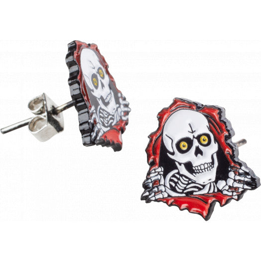 POWELL RIPPER EARRINGS