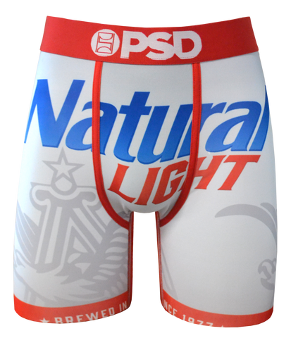 PSD NATURAL LIGHT BOXERS