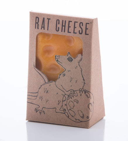 RAT CHEESE SKATE WAX