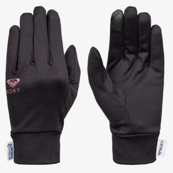 ROXY HYDRO SMART LINER GLOVE TRUE BLACK