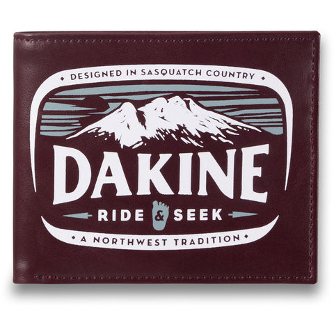 DAKINE RUFUS WALLET RIDE AND SEEK
