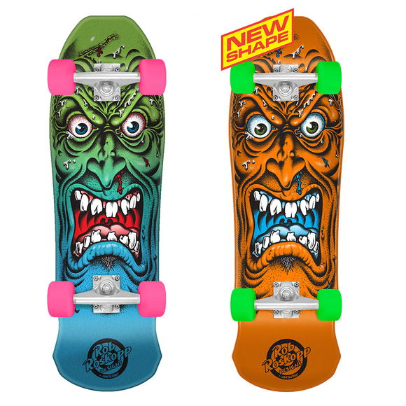SANTA CRUZ MINI ROSKOPP FACE 8.025