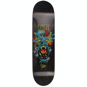 SANTA CRUZ ASTA COSMIC EYES POWERPLY 8""