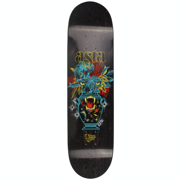 SANTA CRUZ ASTA COSMIC EYES POWERPLY 8