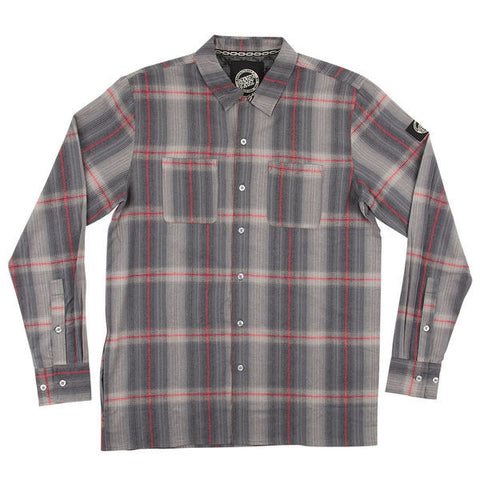 SANTA CRUZ CLIFF BUTTON UP