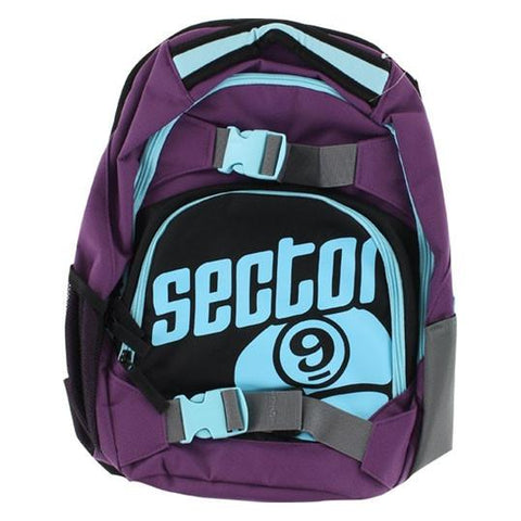 SECTOR 9 PURSUIT BACKPACK