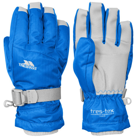 TRESPASS SIMMS - UNISEX KIDS GLOVE