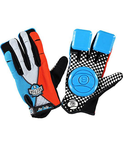 SECTOR 9 RALLY GLOVES