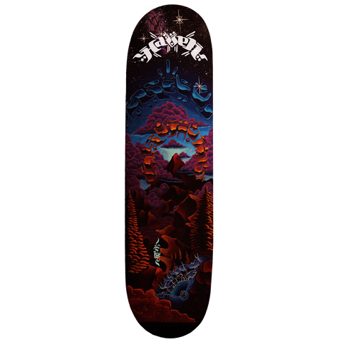 HAVEN X JISK27 DECK
