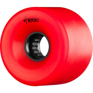 THESE 327 69MM 80A RED
