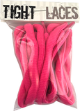 TIGHT LACES OVAL 45""