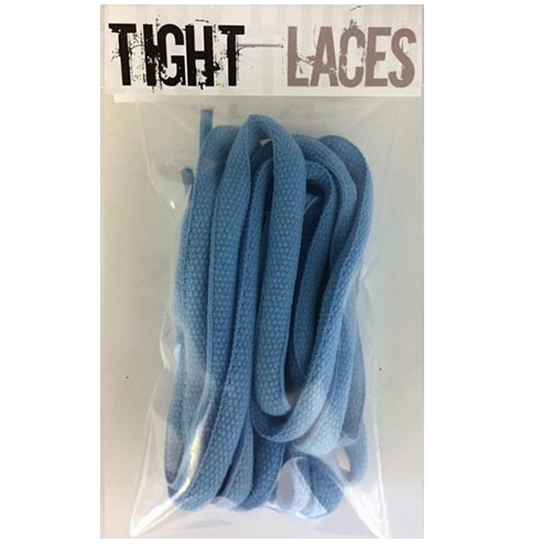 TIGHT LACES OVAL 45