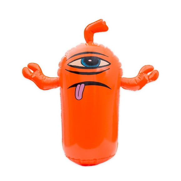TOY MACHINE SECT BLOWUP ORANGE