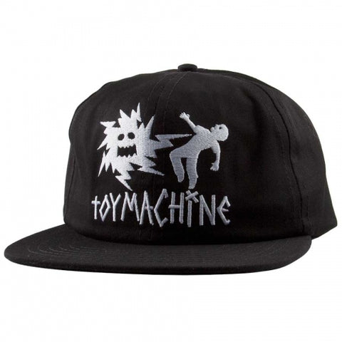 TOY MACHINE ELECTRIC MONSTER HAT