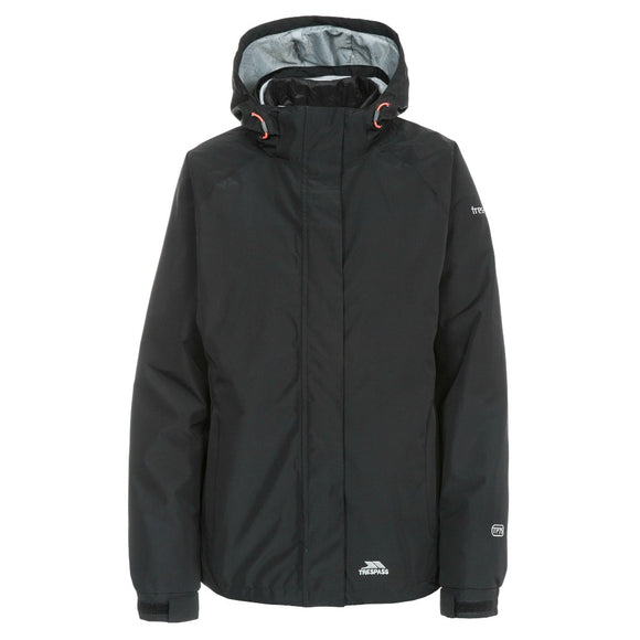 TRESPASS TRAILWIND - FEMALE 3 IN 1 DOWN JACKET