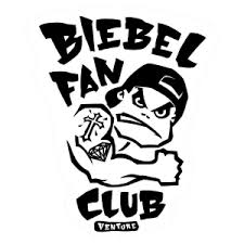VENTURE BIEBEL FAN CLUB TEE