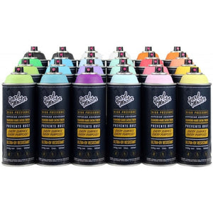 YARD MASTER SPRAY PAINT 400ML