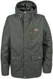 ASTON MENS JACKET KHAKI