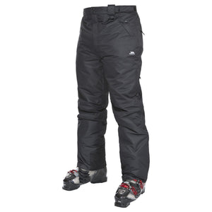 TRESPASS BEZZY - MENS PROTEKT LT TRS TP50 BLACK