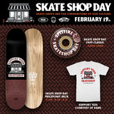 SPITFIRE F4 54MM 99A SKATE SHOP DAY CLASSICS