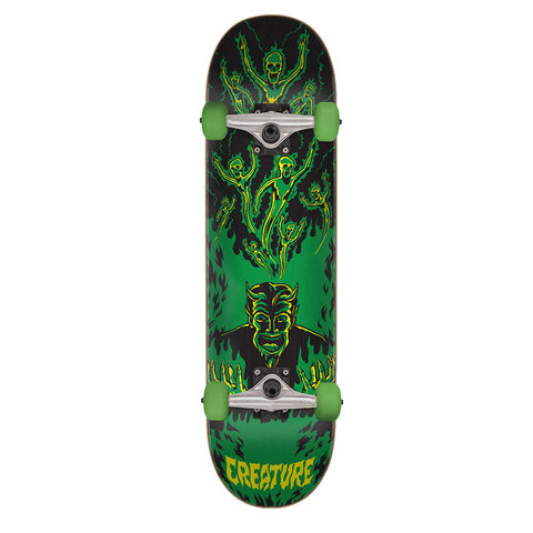 "CREATURE 8.25"" HELL COMPLETE"