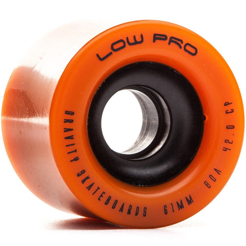 GRAVITY LOW PRO 61MM 80A