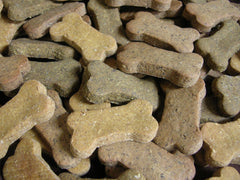 All Natural Vegan Dog Treats for all...