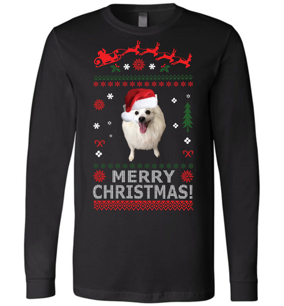 Merry Christmas Personalized
