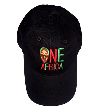 One Africa Music Fest Relax Fit Dad Hat