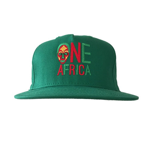 One Africa Music Fest Snap Back
