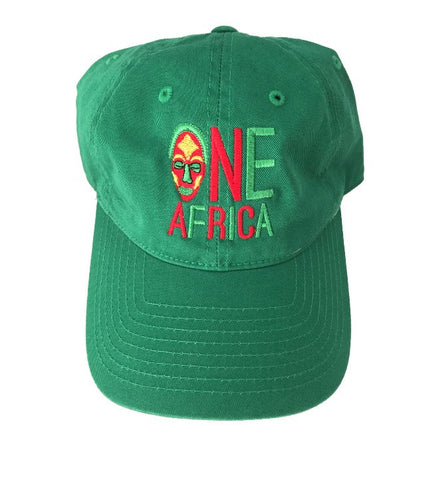 One Africa Music Fest Relax Fit