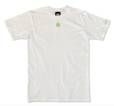 Opulent White Heavy Weight T-shirt